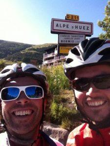 Alp d'Huez