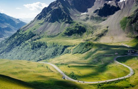 Four Corners of the Savoie