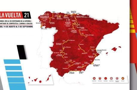 Viva La Vuelta